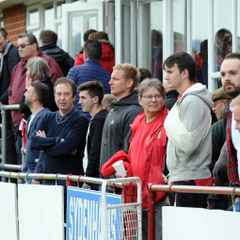 Petersfield Town sponsorship packages for 2016-17