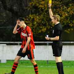 Petersfield Town pleased with their Respect and Fair Play records
