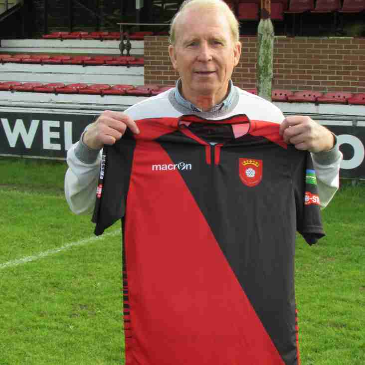 Petersfield Town appoint John Robson as their new manager