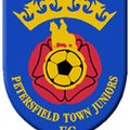Special ticket offer for Petersfield Town Juniors this Saturday