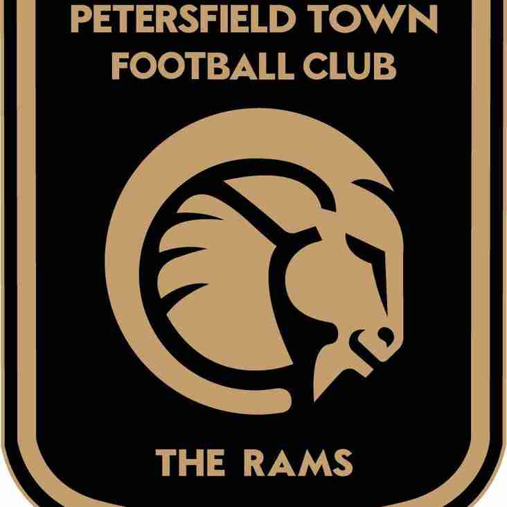 Sponsorship opportunities for the 2017-18 season at Petersfield Town Football Club