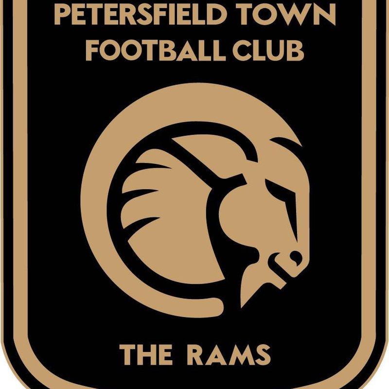 Petersfield Town release details of pre-season training and friendlies