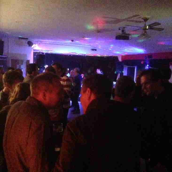 Petersfield Town FC is the perfect venue for a night out or to use for your own events