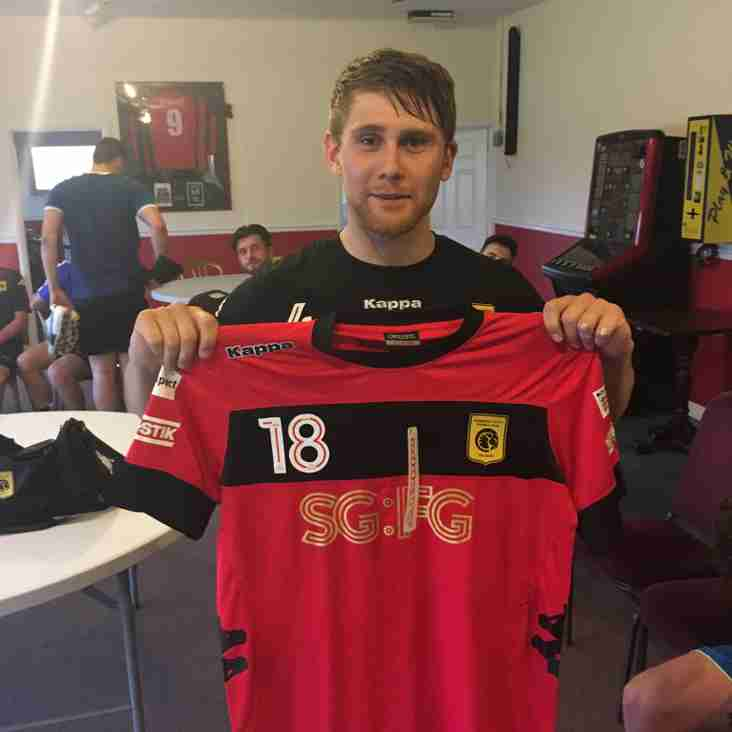 Petersfield Town battle back to draw friendly at Epsom and Ewell