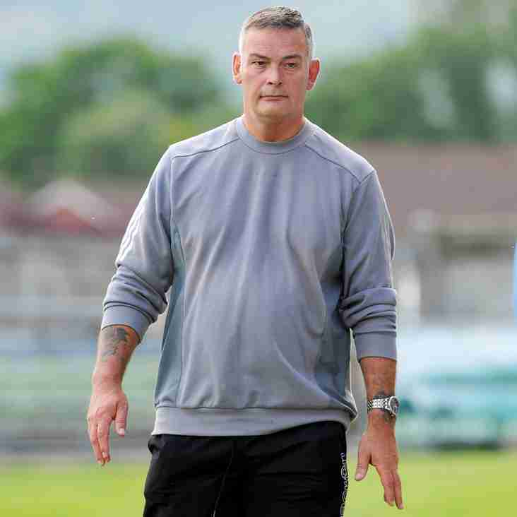 Petersfield Town manager Jim Macey feeling 'over the moon' after Saturday's league victory