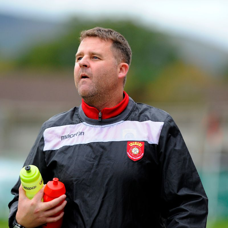 Two coaching appointments made by Petersfield Town