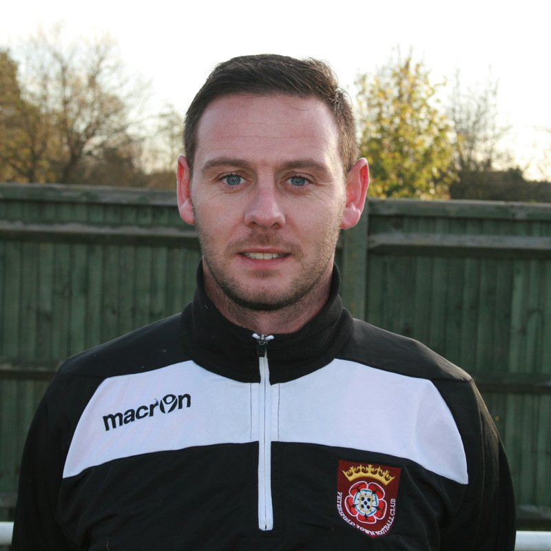 Rams legend returns for new joint manager role at Petersfield Town