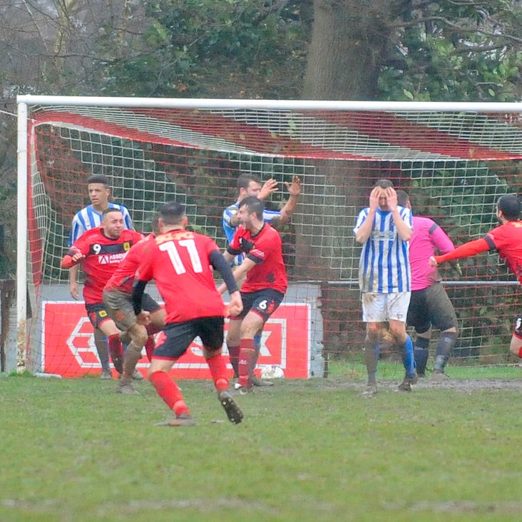 Great escape is possible says Petersfield manager<