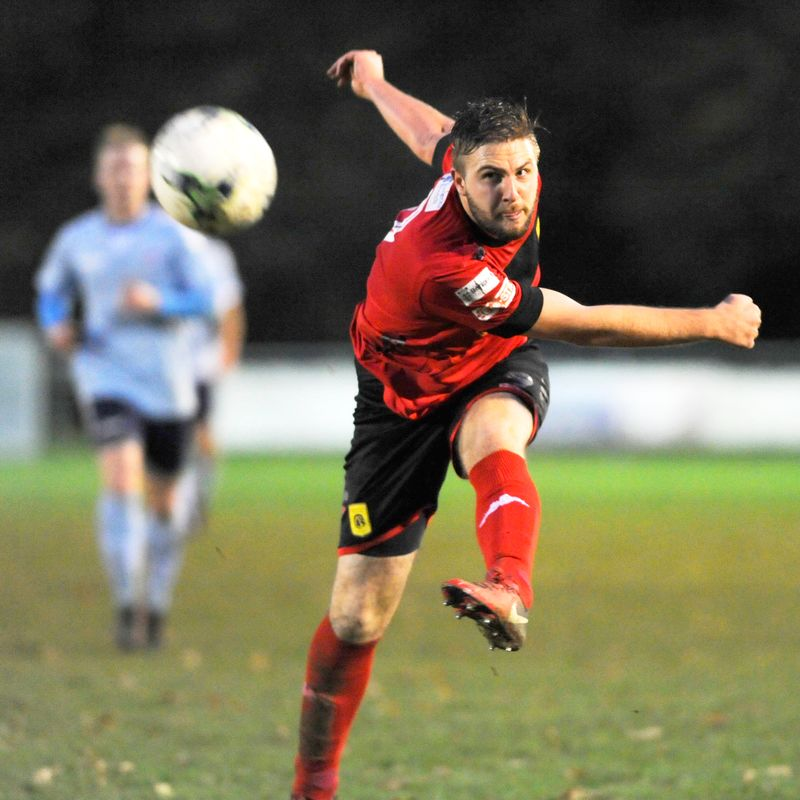 Petersfield Town going into new season with some nice problems for a change
