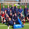 Men's 8th XI beat Chichester Mens 5's 4 - 0