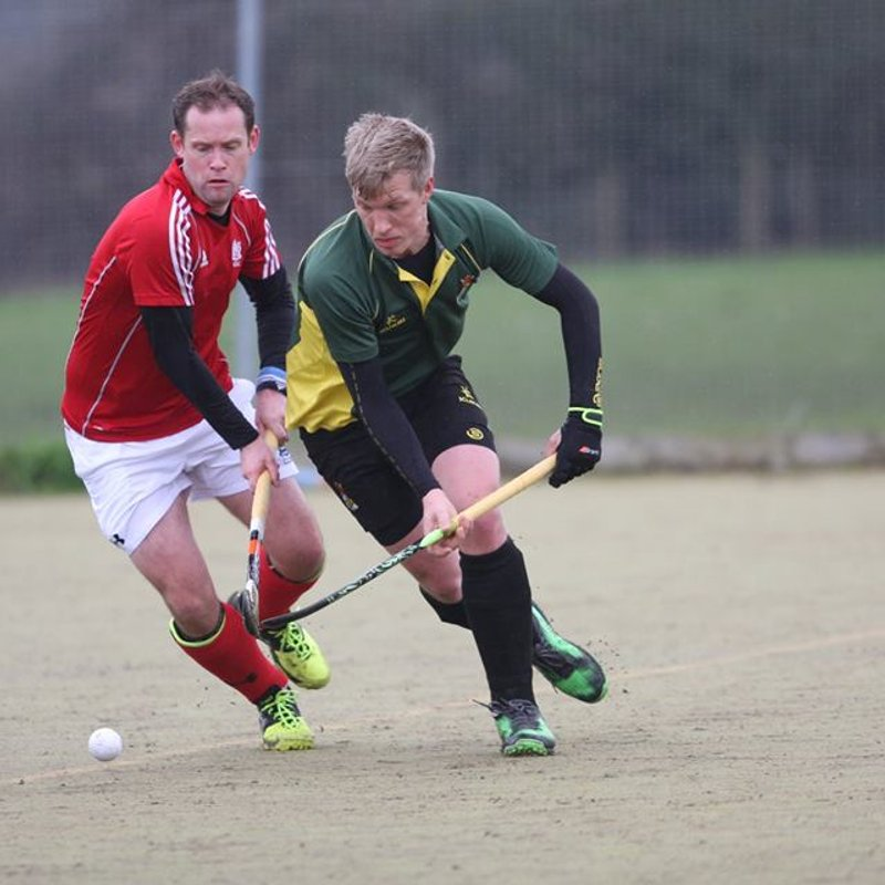 Ely City Mens 1s Play Game of the Season!