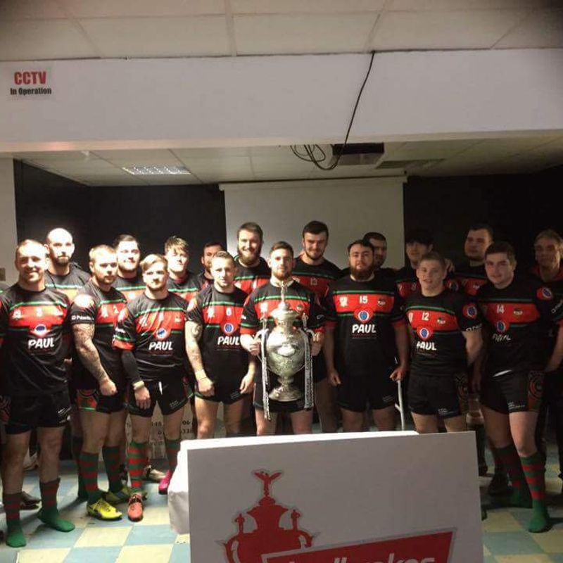 From beating Acorn do mighty Cup runs grow
