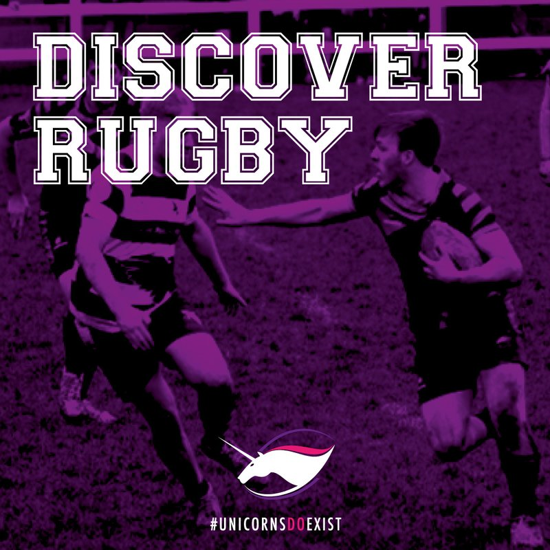 Discover Rugby - September Bootcamp
