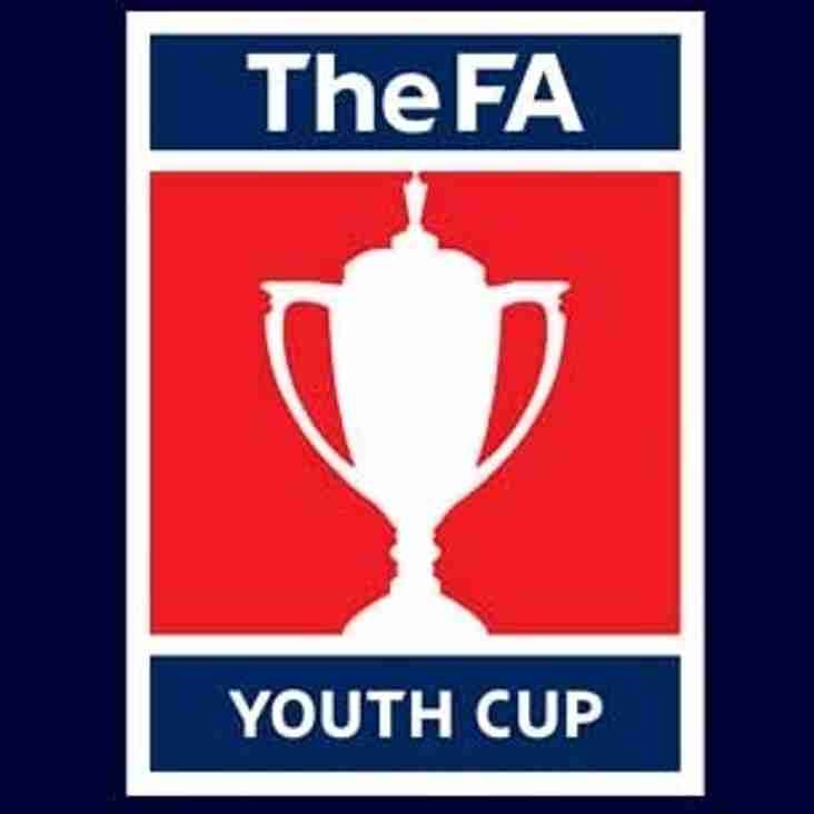 TONIGHT FA Youth Cup 2nd Round - Oxford City v Peterborough United