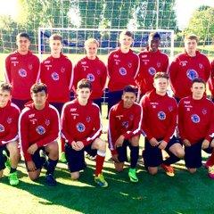 Pres Season Team Photos