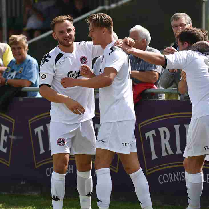 PREVIEW: White Tigers focussed on latest challenge tonight