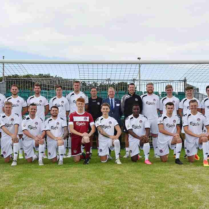 REPORT: White Tigers work hard to make Emirates FA Cup progress