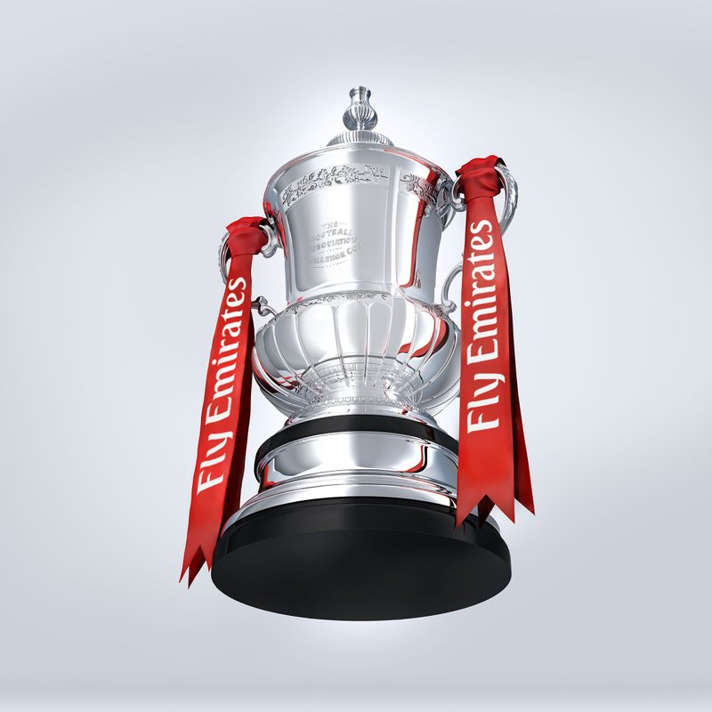 FA CUP DRAW: White Tigers handed home draw