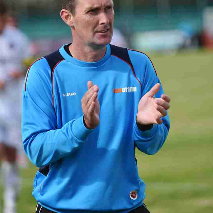 REACTION: Hodges happy with Emirates FA Cup progress