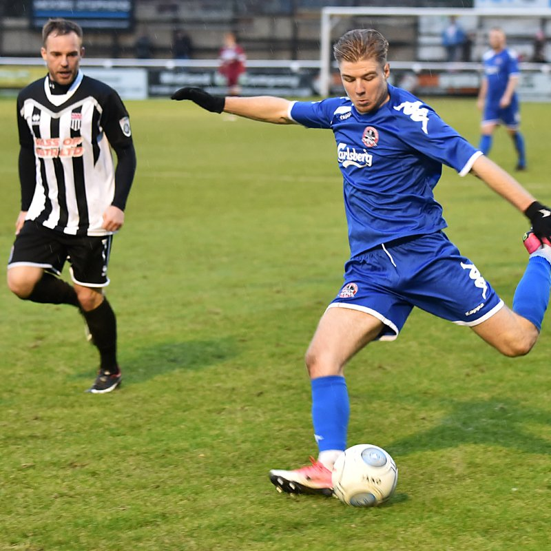 PREVIEW: White Tigers hoping to be in full flight against Concord Rangers