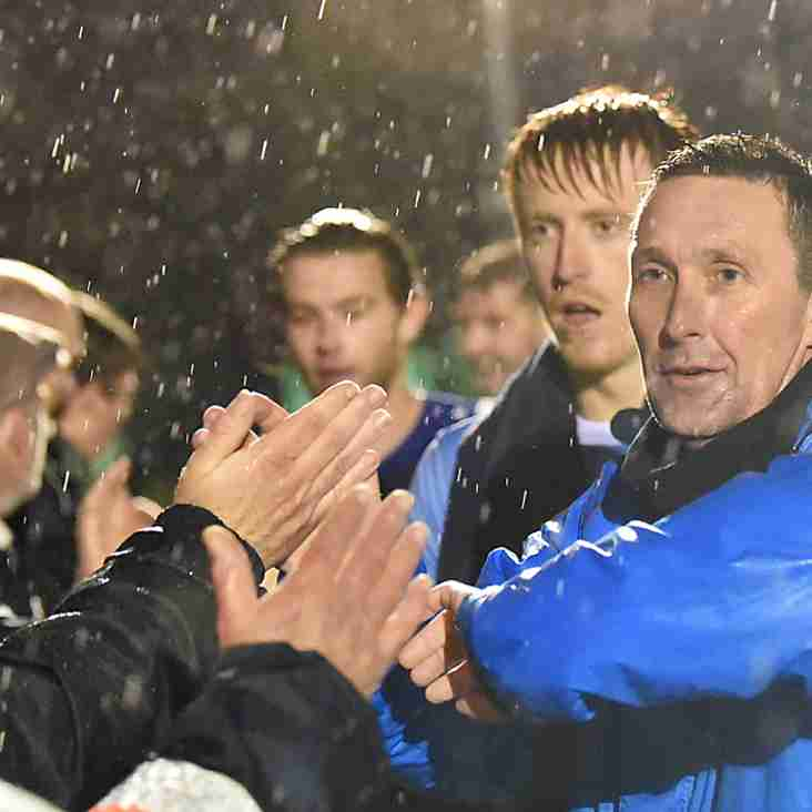REACTION: Hodges disappointed as White Tigers lose