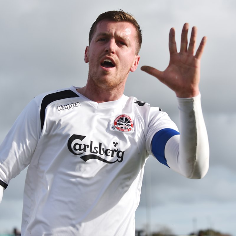 REPORT: White Tigers let two-goal lead slip