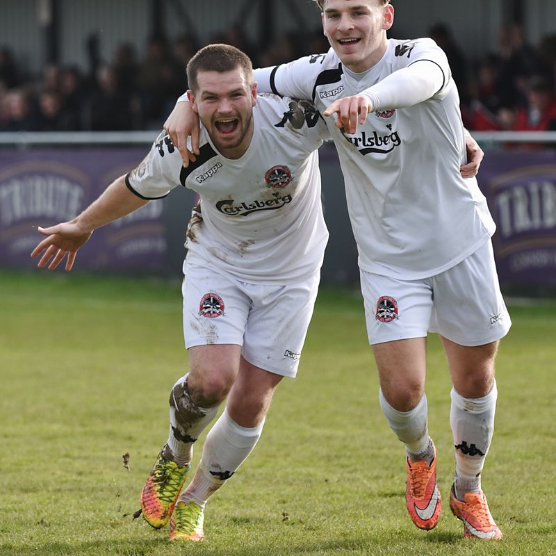 PREVIEW: White Tigers seek home comforts ahead of two big games