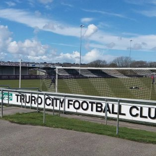 Truro City 1 East Thurrock United 2 (07.04.2018)