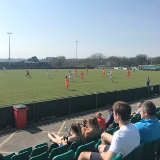 Truro City 1 Braintree Town 2 (21.04.2018)