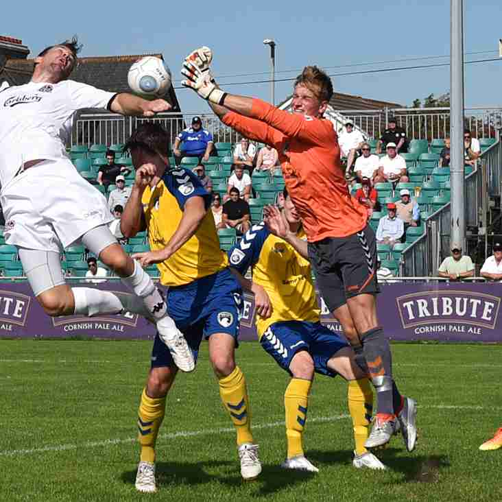 PREVIEW: Big game for White Tigers as we look to keep our play-off dream alive