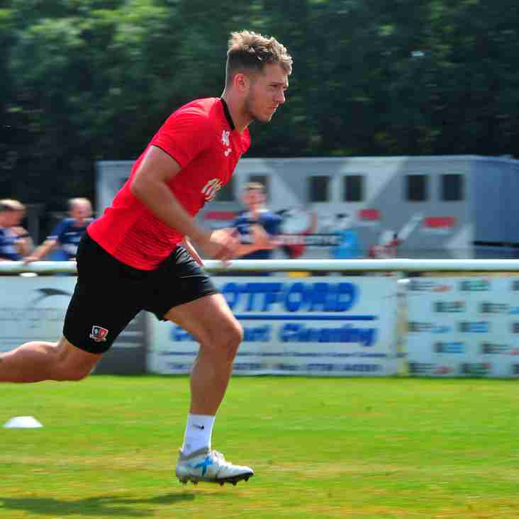 NEW SIGNINGS: White Tigers complete double loan capture