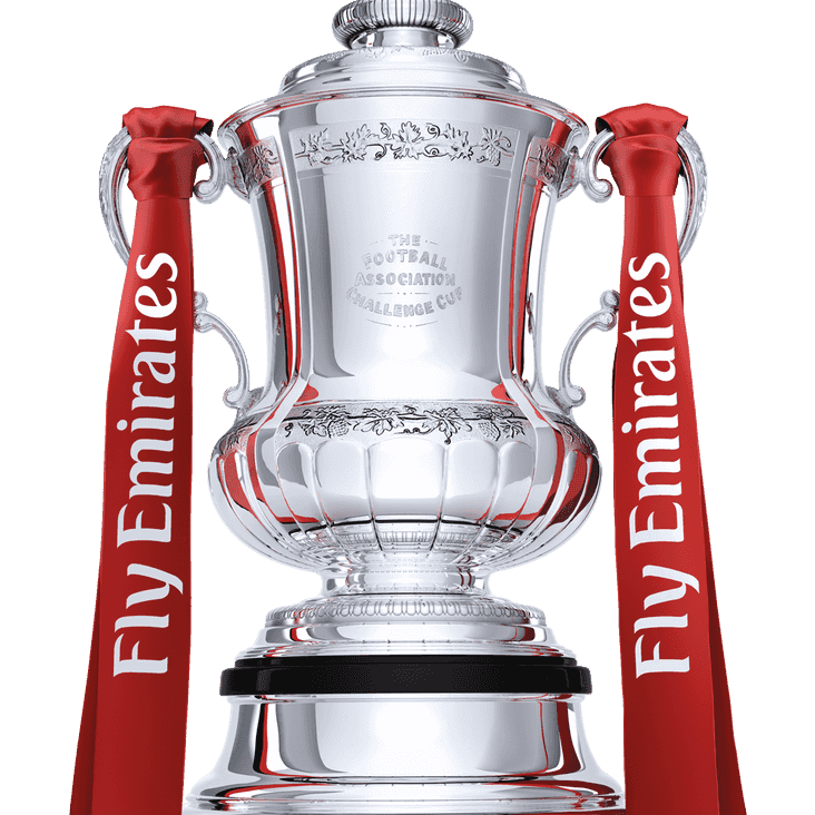 FA CUP: Away draw for The White Tigers