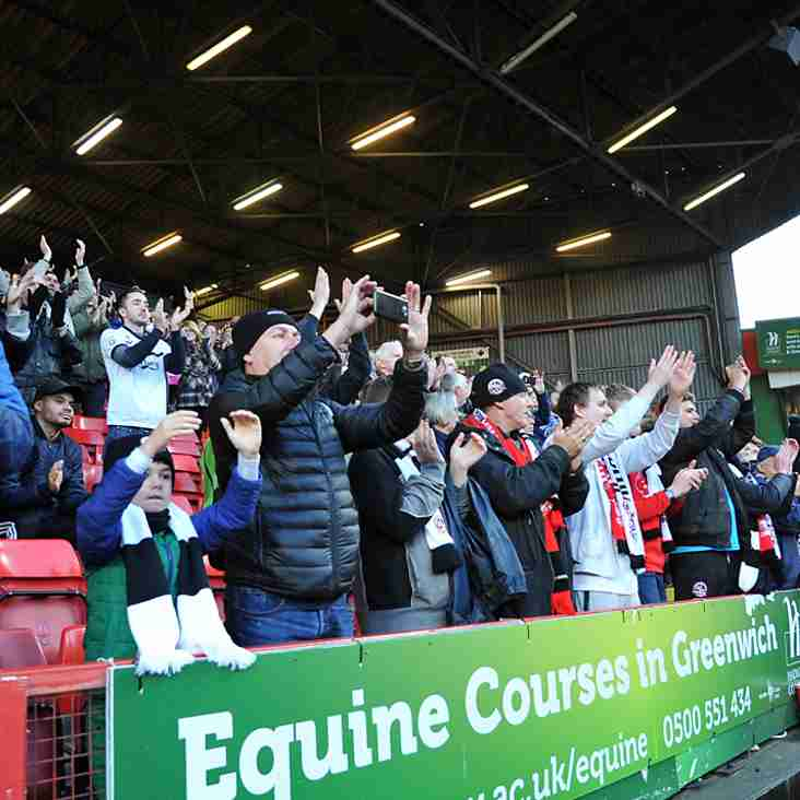 EMIRATES FA CUP: Travel information for Wednesday's replay