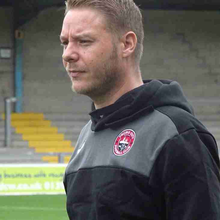 REACTION: Robinson delight at latest victory
