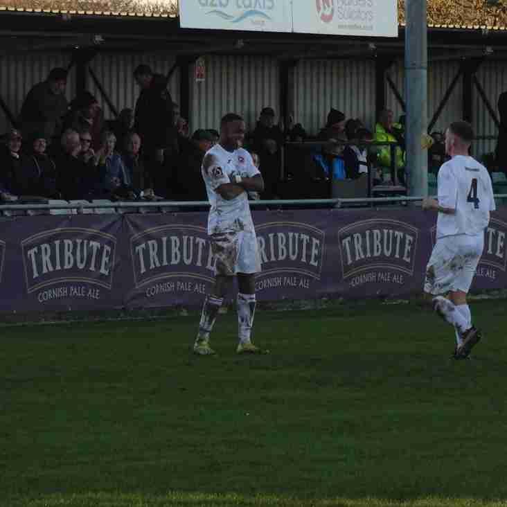REPORT: Honours even in six-goal thriller