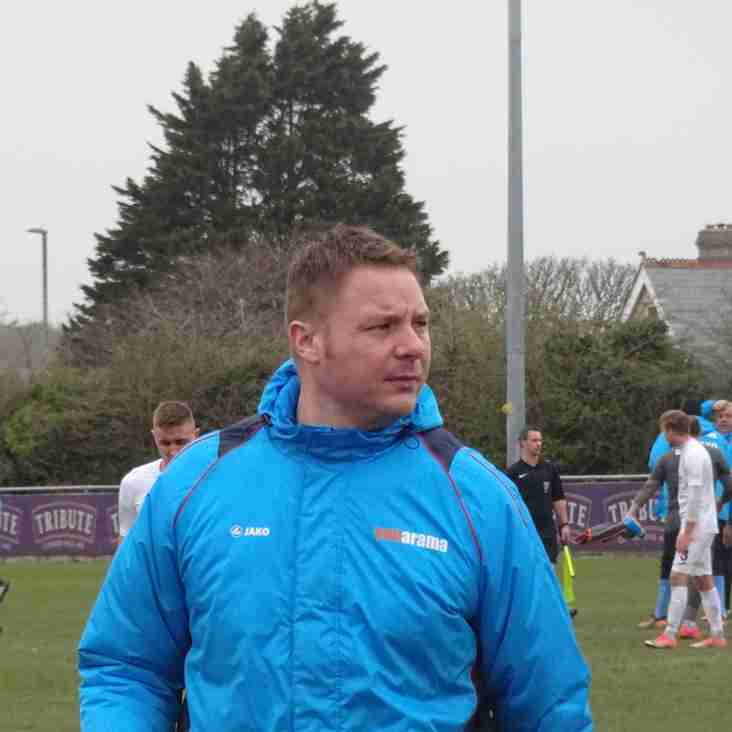 REACTION: Disappointment for Robinson