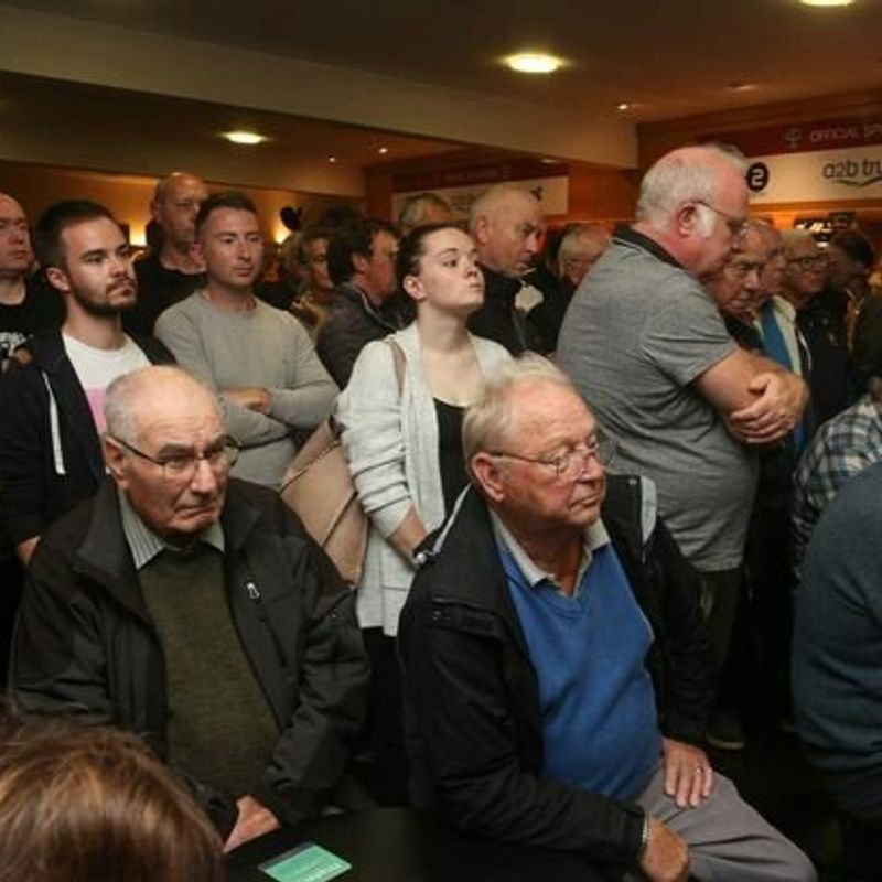 OPEN MEETING: Discussions for a Truro City FC Supporters/Fan Group