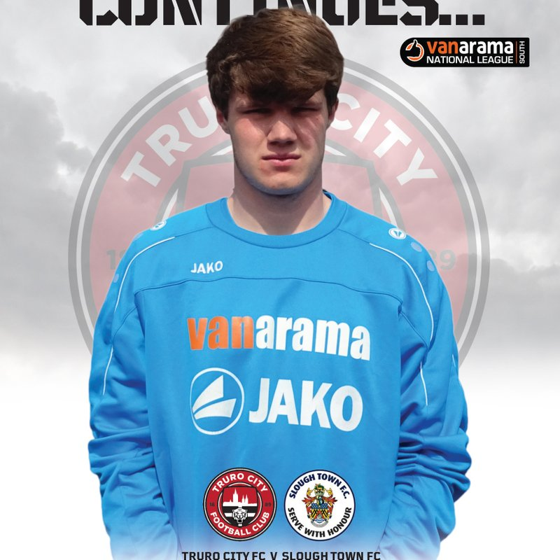 MATCHDAY PROGRAMME: Pick up your copy on Saturday