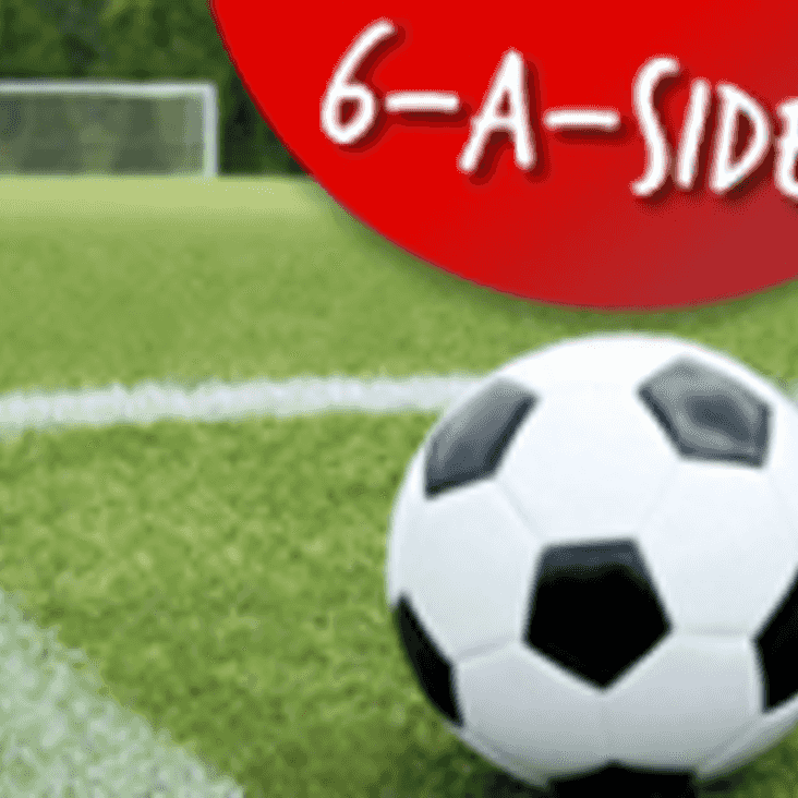 Worle FC 6-A-Side Tournament