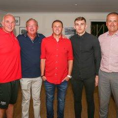 Football in Bracknell awards 2018