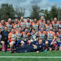 Kings Cross Steelers RFC 4th XV vs. Wessex Wyverns RFC