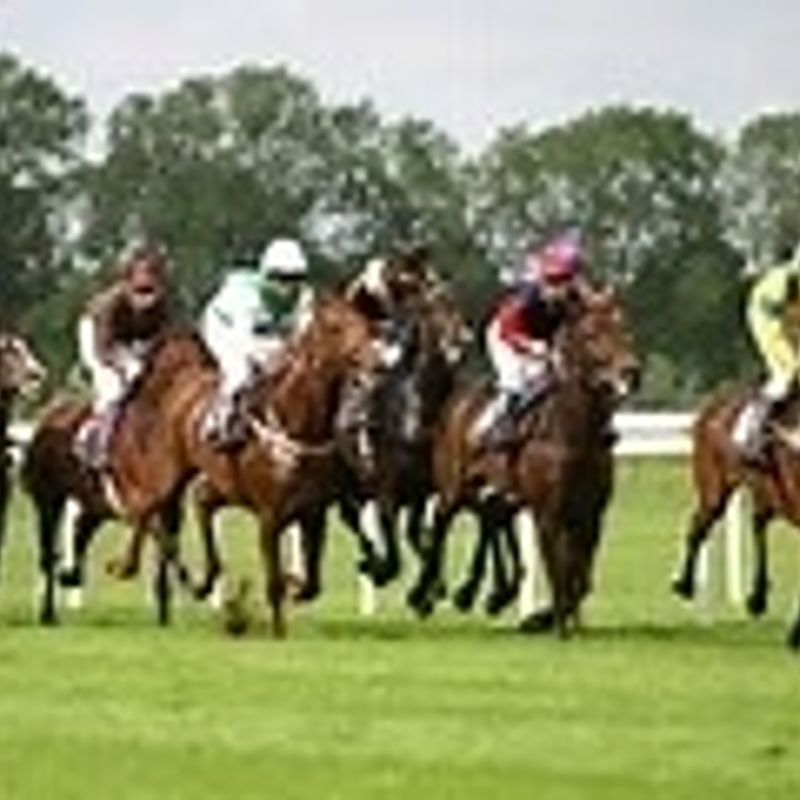 Race Night at Weirs