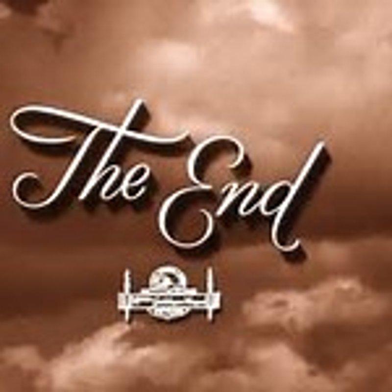 Season Ends