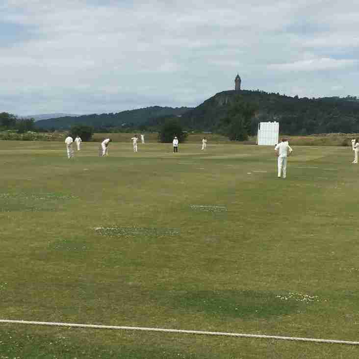 Winless Weekend for Weirs