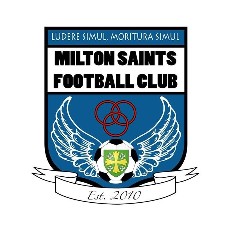 Milton Saints lose to Exeter Rangers 5 - 2