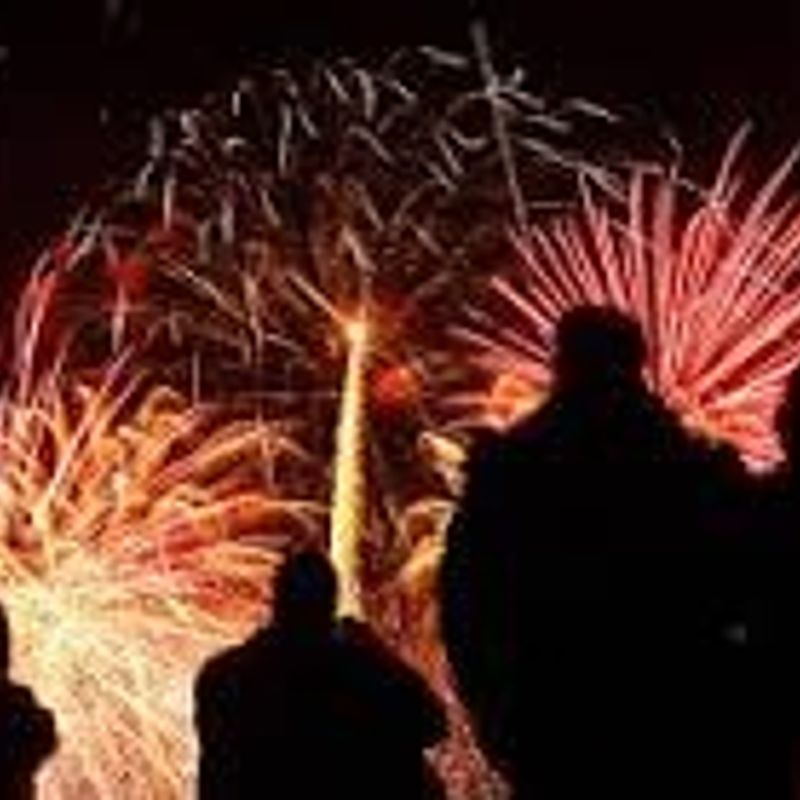 IMPORTANT - Greetland All Rounders Annual Bonfire & Firework Display