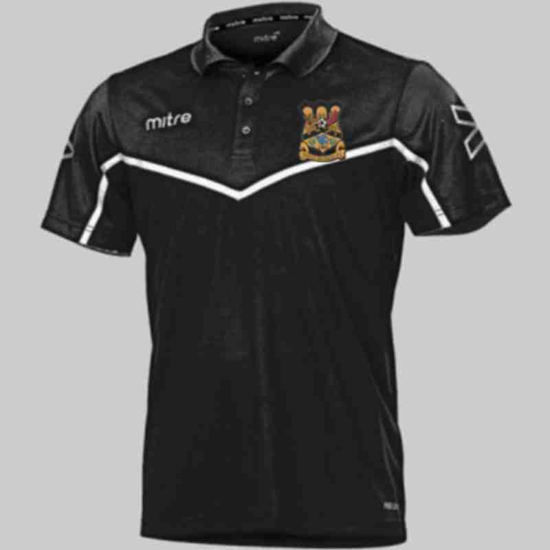 Polo shirt - Adult