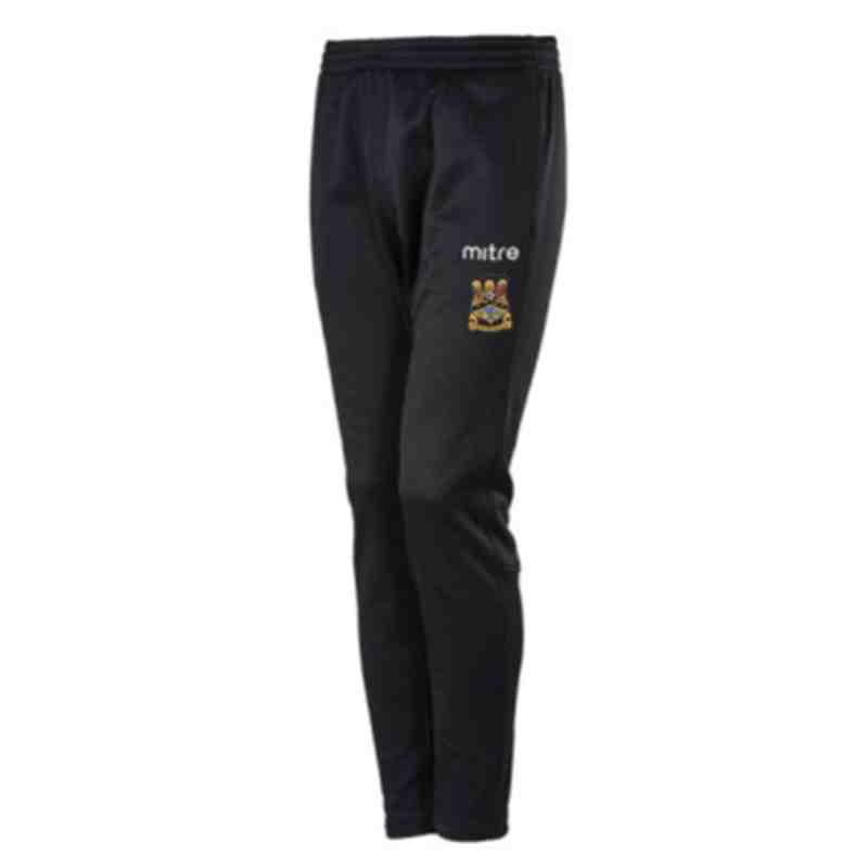 Training trousers - Adult