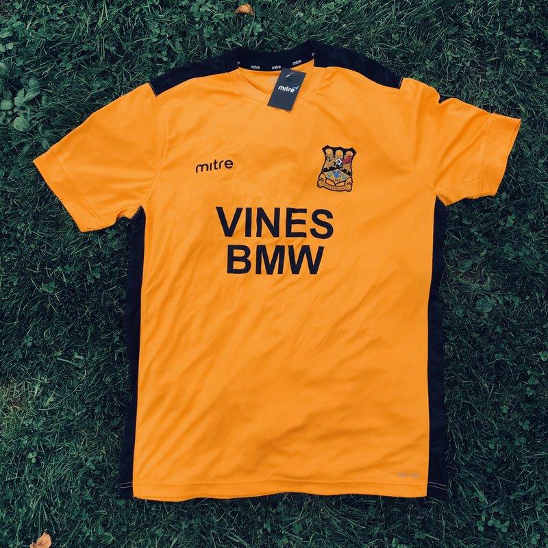 Buy Three Bridges replica shirts and club training kit online