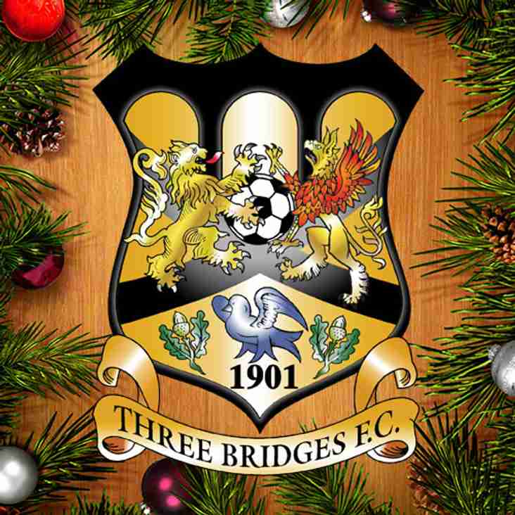 Watch Guernsey vs Three Bridges 1st live at our clubhouse